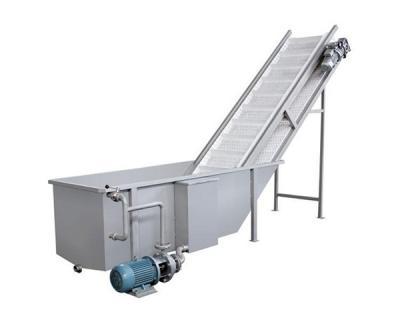 CXJ型沖浪式清洗機